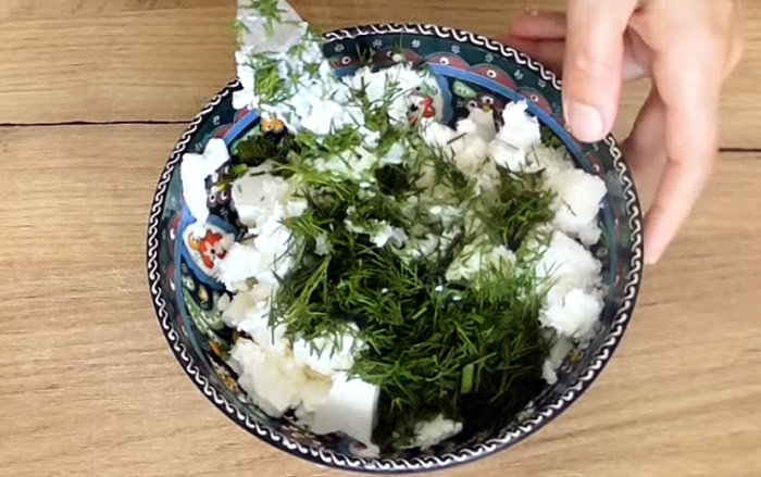 Рецепт теста на растительном масле и кипятке
