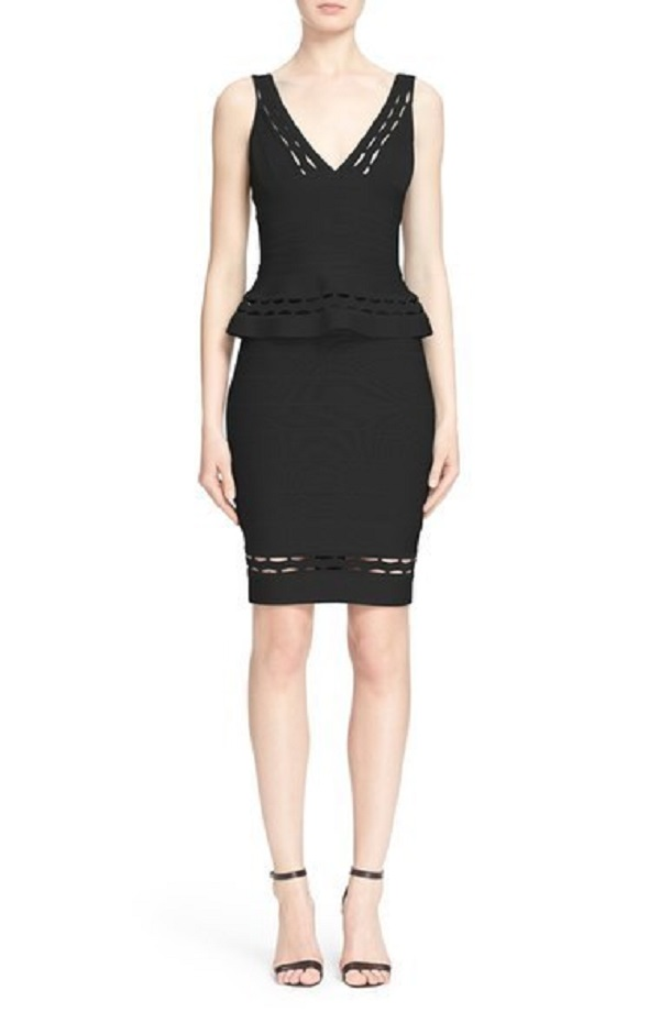 Какое черное платье самое дорогое