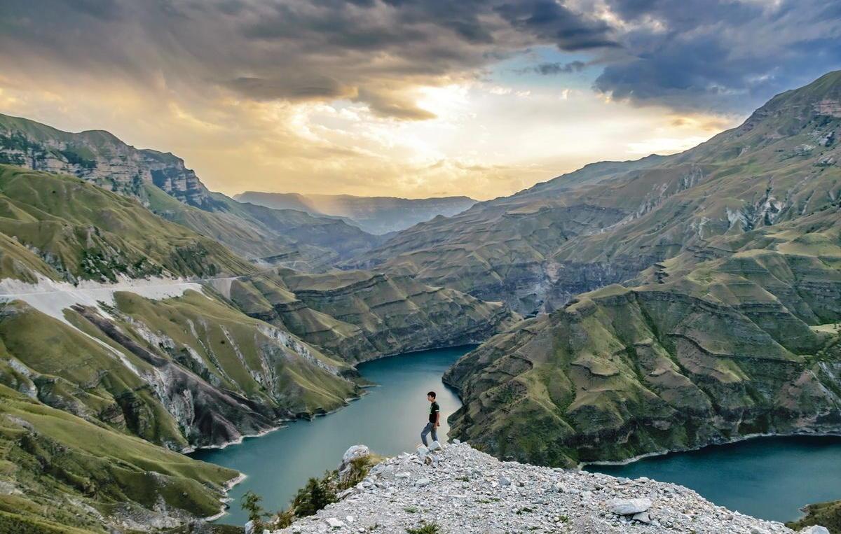 Туры в Дагестан – путешествия, которые пока не стали мейнстримом