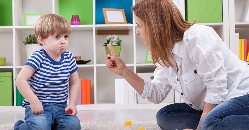 Почему строгие родители гарантия успешности ребенка