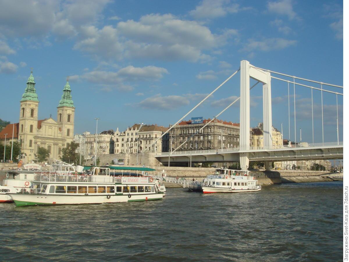 Брутальный венгерский гуляш. Как мы пробовали в Будапеште блюдо настоящих мужчин.