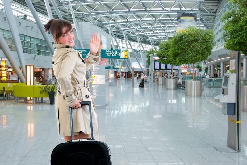 Сотня самых нужных фраз на английском для путешествия