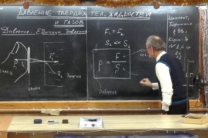 Обычный учитель физики из Одессы выложил свои уроки в Сеть и получил уже 8 млн просмотров