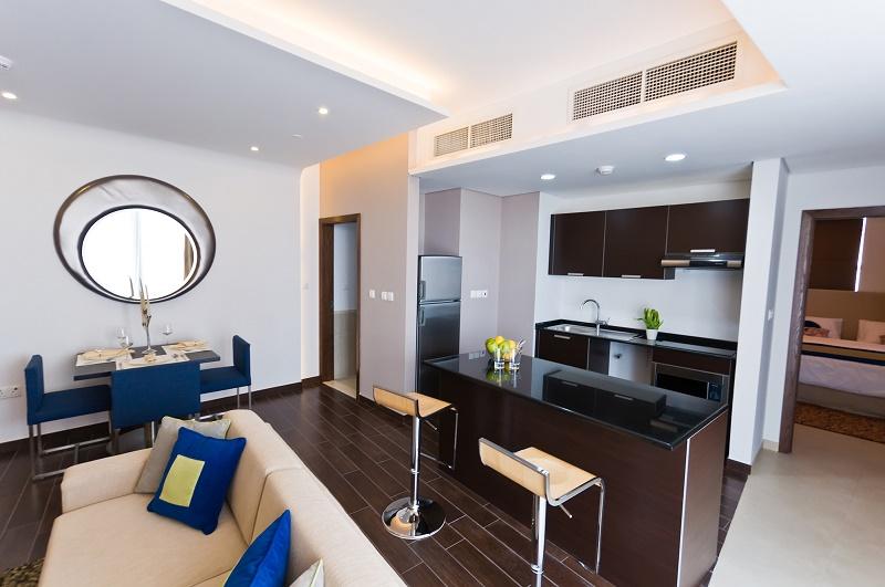 Чем примечательна обычная квартира в Турции