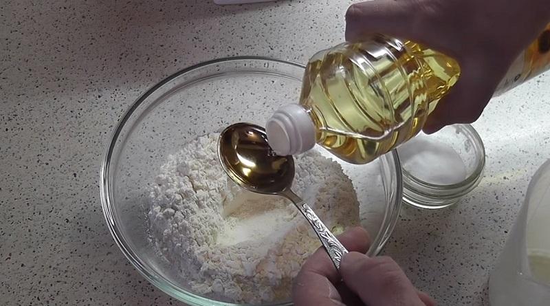Как приготовить лаваш на сковороде