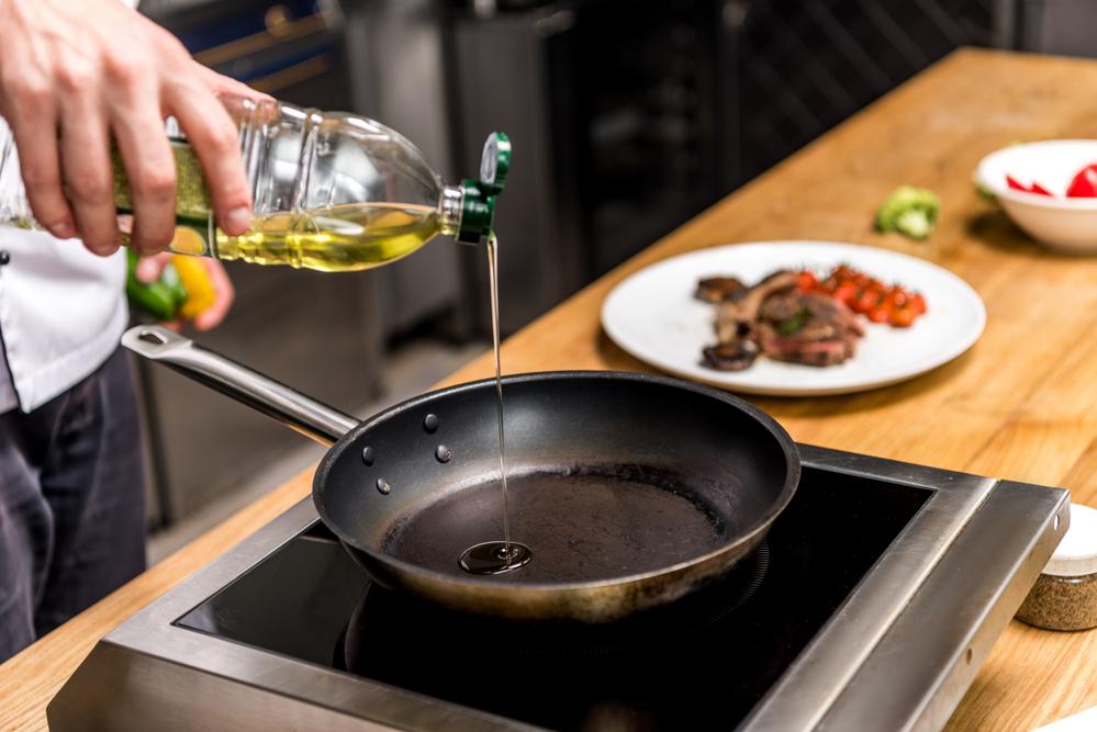 Как за час приготовить курицу на сковороде по вековому еврейскому рецепту
