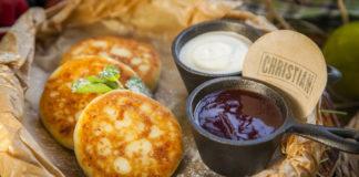 7 вариаций сырников от шеф-поваров Москвы
