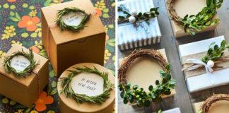 17 способов упаковать подарок так, чтобы его запомнили на всю жизнь