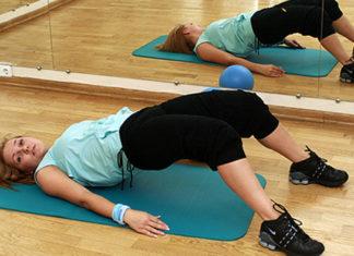 Упражнения, которые вылечат грыжу! Смотреть обязательно!