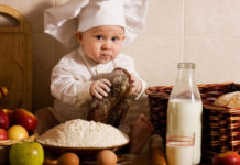 Когда я узнал эти 28 кулинарных тайн, я полюбил свою кухню. Всё проще, чем ты думаешь…