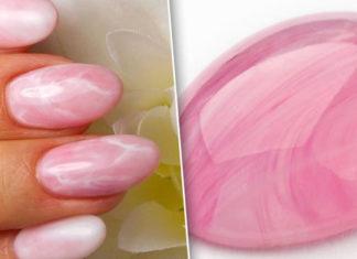 Розовый кварц: самый стильный маникюр, который ты легко сделаешь сама!