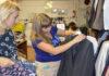 Как сделать безопасной одежду из секонд-хенда? Мнение опытного врача…