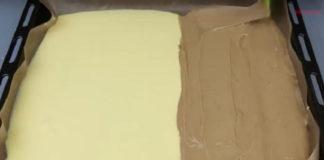 Как испечь вкусный тортик без возни с коржами. Только взгляни, что придумала эта хозяйка! Мечта сладкоежки!