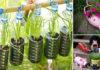 20 полезных и красивых вещей, которые несложно сделать из пластиковых бутылок