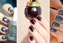 Короткие ногти тоже могут быть неотразимыми! 10 прекрасных идей маникюра на любой вкус.