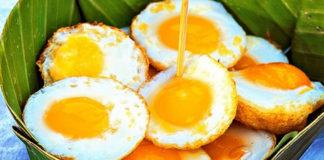 9 cамых вкусных яичниц мира