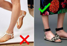 Обувь решает, или 15 самых стильных моделей босоножек этого года! Важный элемент любого образа.