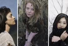 Вряд ли вы догадаетесь, что не так с этими женскими фотопортретами