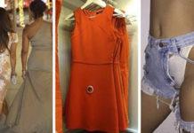 Откровенную одежду женщины носят не просто так