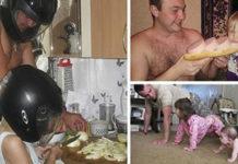 15 доказательств того, что папа может все, что угодно