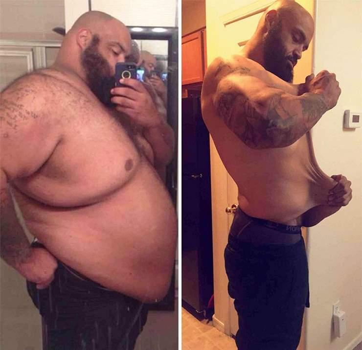 Резко похудел в чем причина