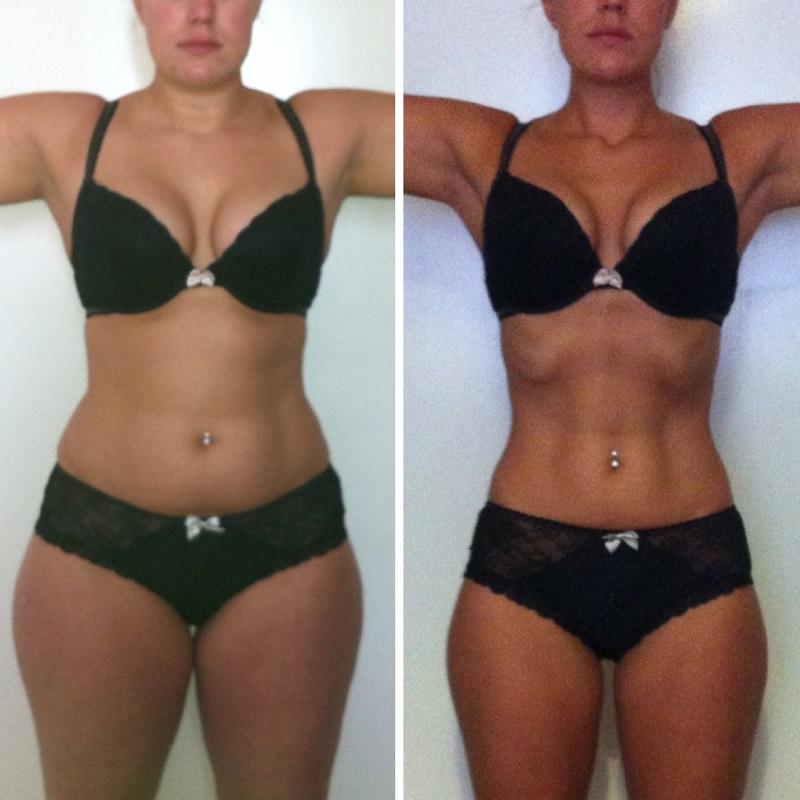 Реально Сбросить Вес За Две Недели. Методика похудения