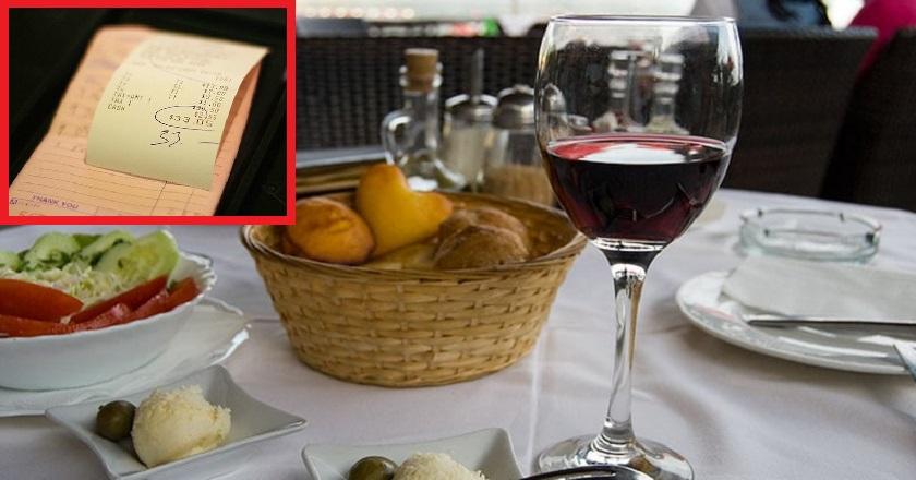 5 капканов, которые расставляет ресторатор: успей заметить вовремя! Эти трюки знают только официанты!