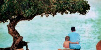 50 вещей, которым нужно научить сына
