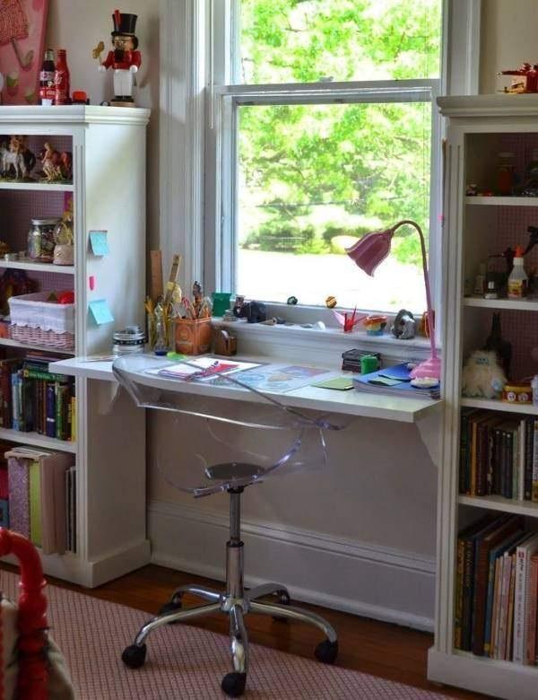 Вот как моя подруга поступила со старым подоконником на кухне. Идея на миллион!