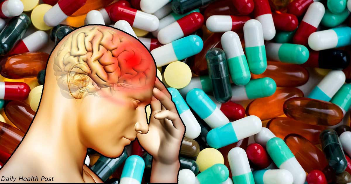 Побочные действия лекарственных препаратов.