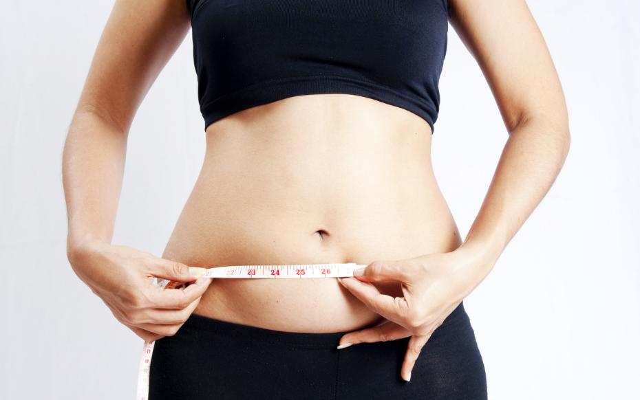 Методы похудения в бедрах