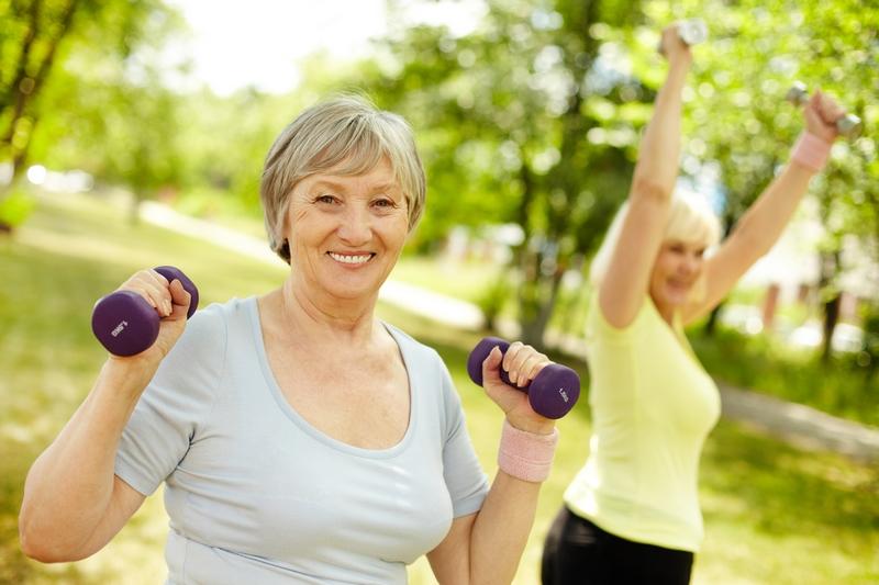 Упражнения Для Похудения В Климаксе. Вам 50 и у вас климакс? Сбрасываем лишний вес