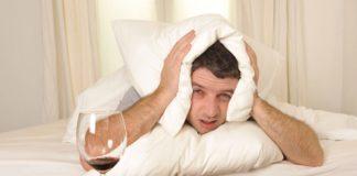 Как устранить симптомы похмелья