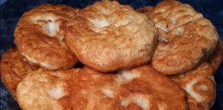 Вкус из детства – простой и быстрый рецепт домашних беляшей