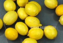 Что полезного можно сделать с лимонами – 6 гениальных идей