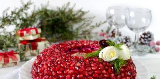 Новогодняя классика: как приготовить «Гранатовый браслет»?