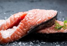 Как правильно засолить красную рыбу? Советы и хитрости.