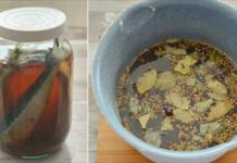 Как засолить сельдь иваси и выучить рецепт маринада