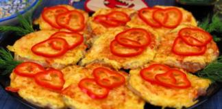 Свиные биточки с помидорами – оригинальное лакомство для взрослых и маленьких