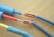 Как надежно соединить провода без использования пайки