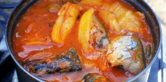 Рецепт вкуснейшей скумбрии. Всё дело в соусе: никто не верит, что он настолько прост.