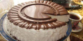 Как сделать любимый торт «Птичье молоко»: рецепт, по которому я готовлю много лет!