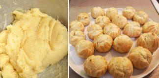 Как правильно приготовить песочное, заварное и тесто бризе. Пошаговые инструкции + рецепты.