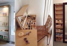 Правильно организовать пространство можно даже в крошечной квартире