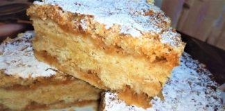 Выпечка без возни! Как приготовить идеальный яблочный десерт?