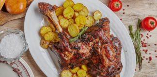 Как правильно запечь мясо и птицу