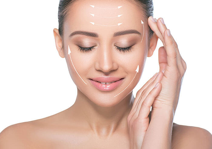 Пластика лица: корректируем дефекты и убираем признаки старения