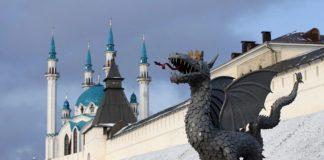 Сколько стоит хостел в Казани?