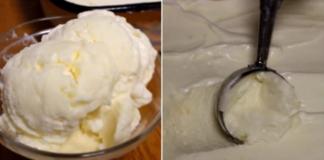 Вкус, как в детстве! Домашнее мороженое, которое можно приготовить за копейки.