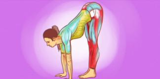 Зачем делать растяжку ног по утрам